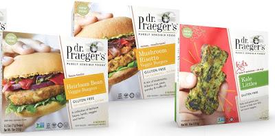 Dr Praeger S Broccoli Cakes