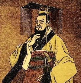 Kaisar Han Wudi dari Dinasti Han