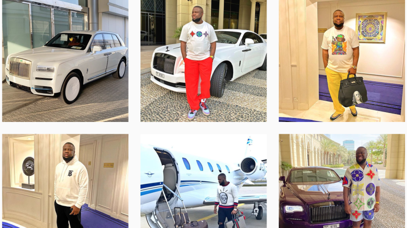 How the FBI used Instagram and Snapchat to track down a notorious Nigerian conman in Dubai #Arewapublisize