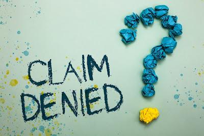 injury claim denied why attorney lawsuit Florida