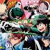Boku no Hero Academia Season 2 (Episode 1 - 25 END) Subtitle Indonesia