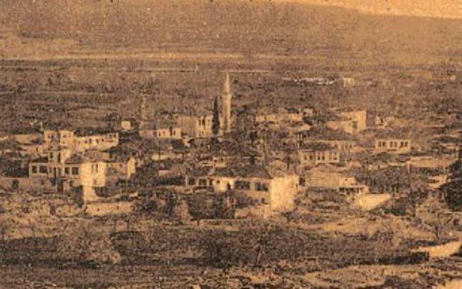 """29 Ιουνίου 1913: """"Πόλις Σερρών εκάη ολόκληρος"""" - Το ιστορικό της απελευθέρωσης των Σερρών"""