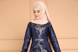Ini Dia Beberapa Baju Batik Model Baru 2018 Wanita Untuk Bekerja
