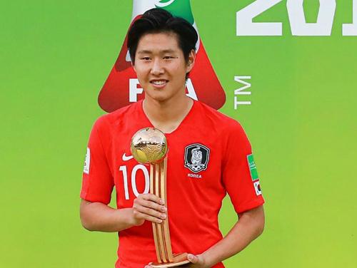 Hàn Quốc mất sao La Liga ở VCK U23 châu Á 2