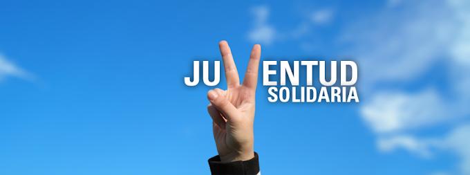 """Nueva foto de perfil y portada para """"Juventud Solidaria"""""""
