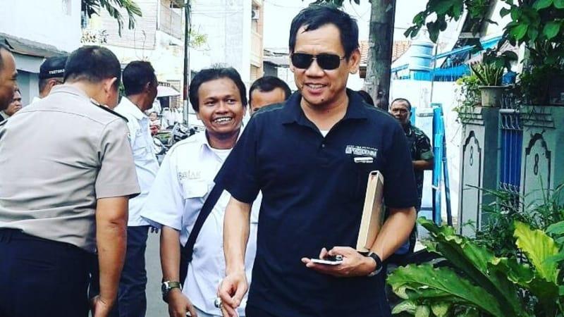 Politikus Golkar Indra Piliang Ditangkap Karena Terlibat Kasus Narkoba