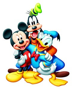 Walt Disney Digitalblueradio
