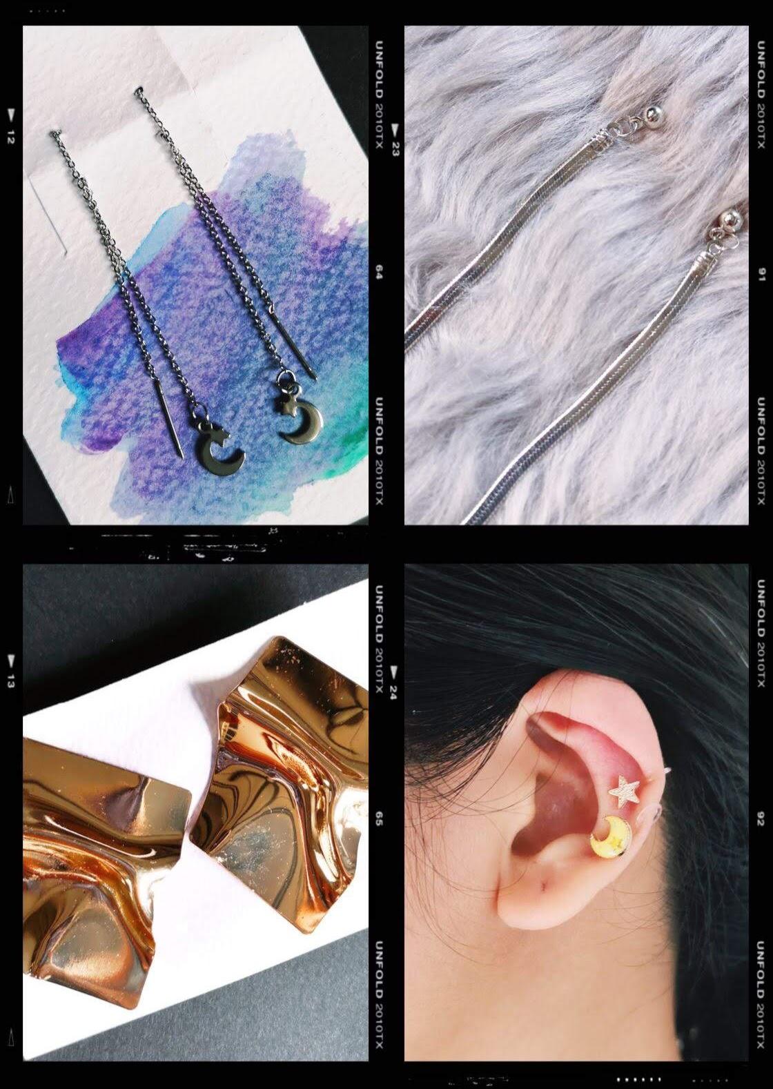 Celestial Collection
