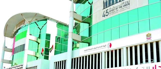 الامارات :  إجازة عيد الأضحى المبارك في الوزارات والجهات الاتحادية
