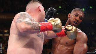 Anthony Joshua lacks boxing skills, I'll beat him again - Andy Ruiz Jr