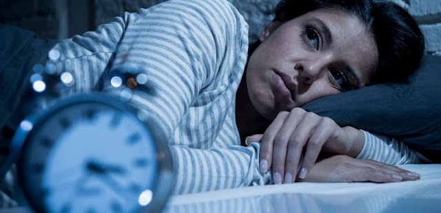 Heart attack risk higher in those who sleep too little or too much