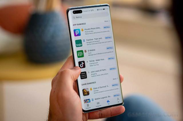 تقدم Huawei هاتف Mate 50 مع Snapdragon 898 4G في الربع الأول من عام 2022
