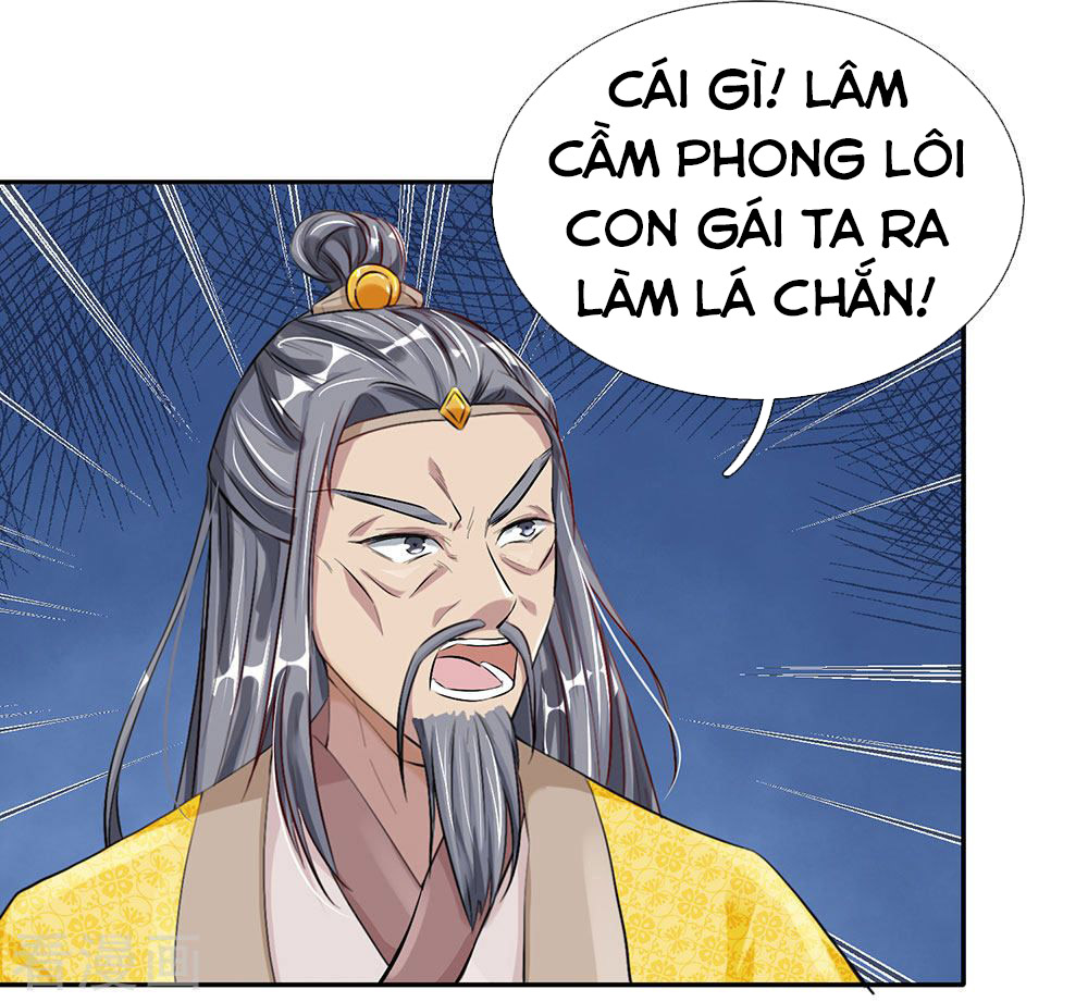 Nghịch Thiên Kiếm Thần Chapter 60 video - Hamtruyen.vn