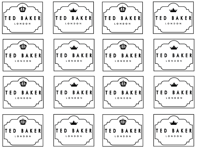 Design Practice: Responsive// Ted Baker Collaboration
