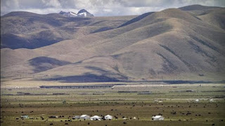 China conducts military exercises in Tibet