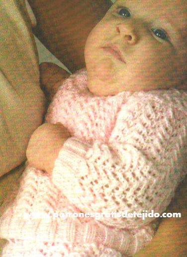 sueter bebe