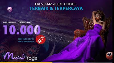 Situs Togel Terpercaya Di Indonesia