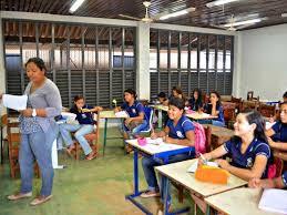 Coordenadora do CRE anuncia reforma na Escola Irmã Maria Celeste