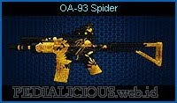 OA-93 Spider