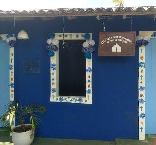 Casa das Festas Tradicionais do Povo de Trancoso