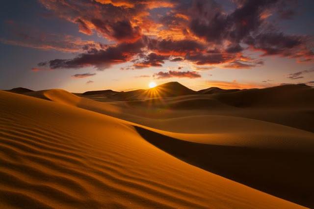 Ο ΣΥΡΙΖΑ έχει να διαβεί έρημο