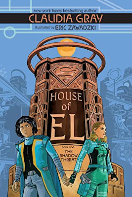 House of El The Shadow Threat