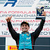 F4 Italiana: Contundente victoria de Giorgio Carrara en Austria