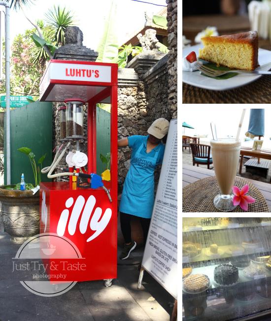Berburu Oleh-Oleh di Bali JTT