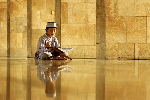 Kerajaan Terengganu Potong Elaun Bulanan 700 Guru Al-Quran