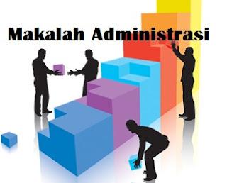 makalah manajemen