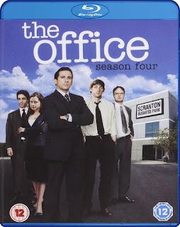 The Office – Temporada 4 [4xBD25] *Con Audio Latino