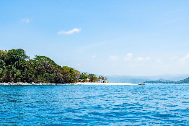 Archipel-de-Linapacan-Philippines