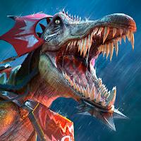 Jurassic Monster World: Dinosaur War 3D FPS Mod Apk
