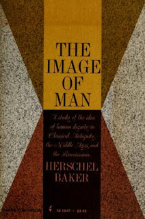 Image of man;: a study of the idea of human dignity