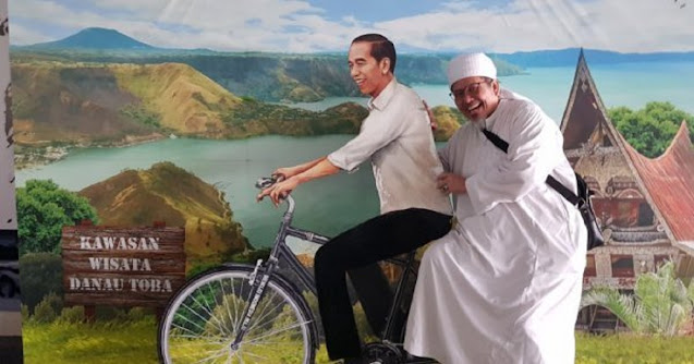 "Ustadz Tengku Ingatkan Sabda Nabi ""Potong Tangan Anak Jika Mencuri"", Sindir Siapa ya?"