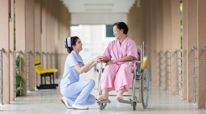 hiring of nurses, caregivers for Japan