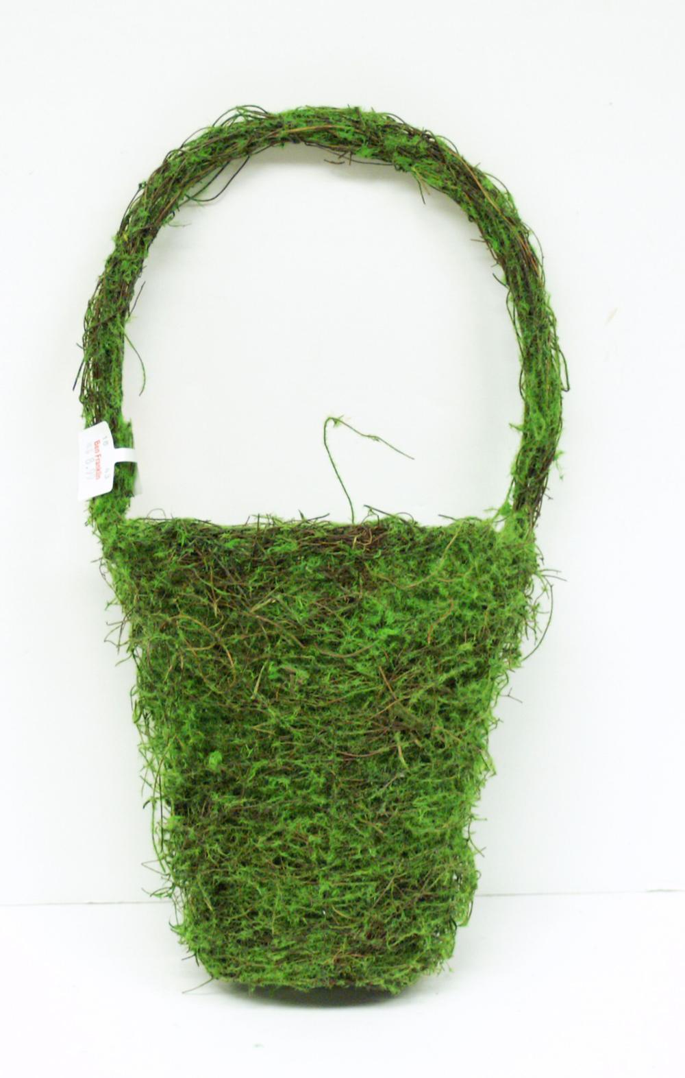 Ben Franklin Crafts And Frame Shop Diy Front Door Easter Basket
