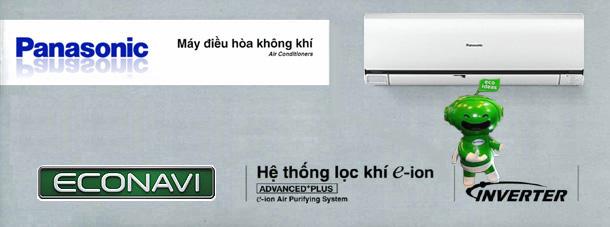 Hướng dẫn mua máy lạnh Panasonic đã qua sử dụng