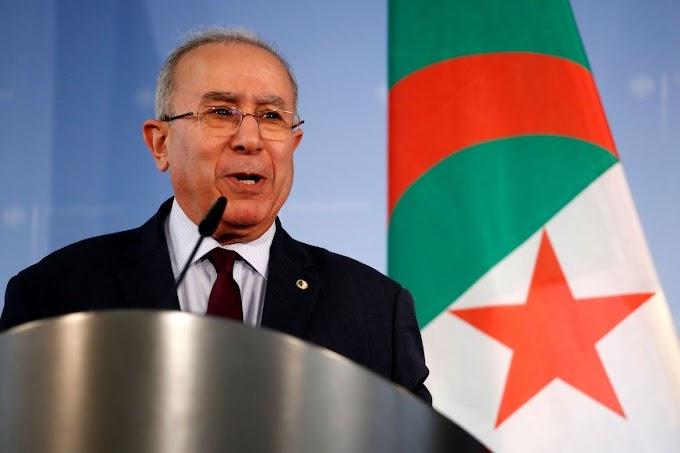 Argelia cancela la deuda pública de 14 países para restaurar su influencia en África, según un informe.