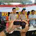Polres Kediri Ungkap Kasus Tewasnya Warga Banyuanyar Yang Tewas Dikeroyok