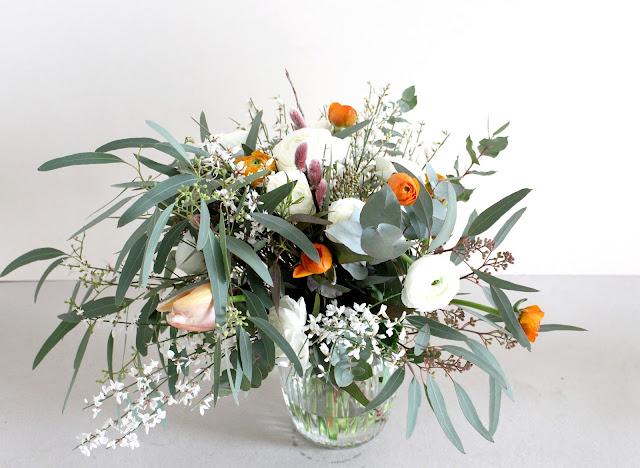 fleuriste Lyon, mariage Lyon