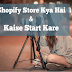 Shopify Store kya hai aur Kaise Start Kare to earn money
