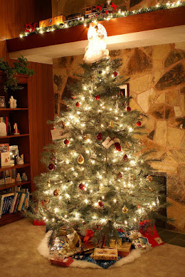 الكريسماس | عيد رأس السنة