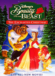 Watch Beauty and the Beast: The Enchanted Christmas (1997) Movie ...