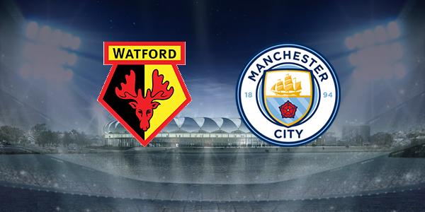 مباراة مانشستر سيتي وواتفورد بتاريخ 21-09-2019 الدوري الانجليزي