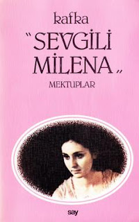 Franz Kafka - Sevgili Milena'ya Mektuplar