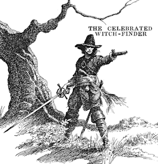 Witch-finder