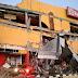 Indonesia: varios muertos por un tsunami y un terremoto de 7,5 grados