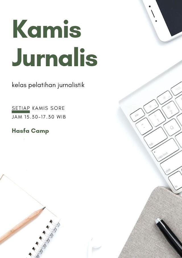 KamIS jurnalIS