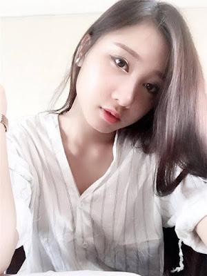 69 ảnh girl xinh tự sướng trên facebook xinh như mộng